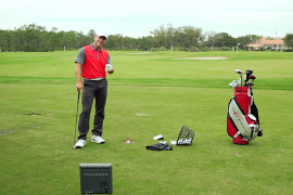 TrackMan Combine Explained