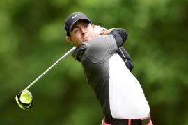 Model Swing: Rory McIlroy Driver Incl. TrackMan Numbers