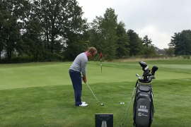 How To Use The Bounce on Your Wedge