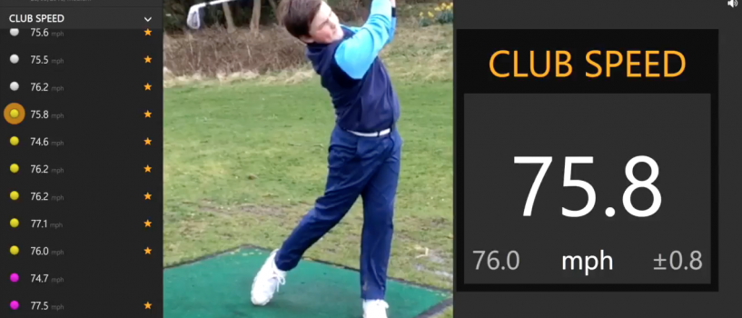 How Long Should Your Golf Swing Be?