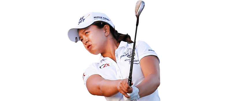 Sei Young Kim winner of the Thornberry Creek LPGA Classic