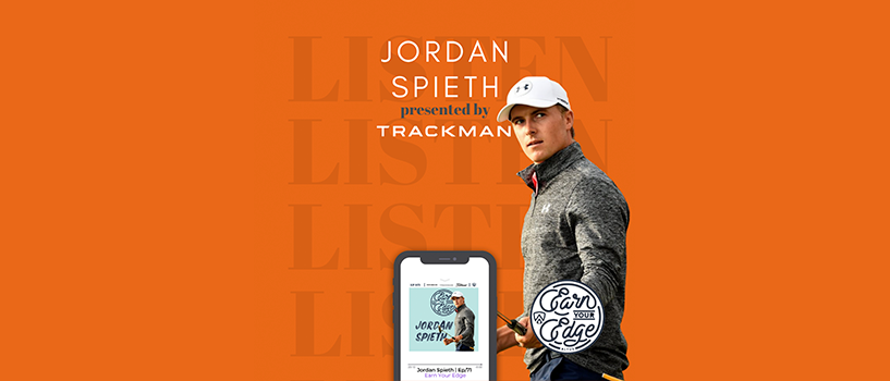 Insights from Jordan Spieth