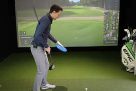 Perfect Golf Swing Takeaway Drill – DRIVER Vs IRONS – What's the difference?
